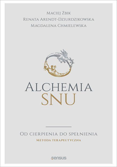 Alchemia snu