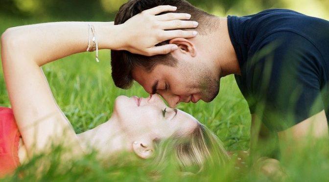 Miłość, czyli wszystko, czego potrzebujemy